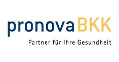 Logo-Bild: Pronova BKK